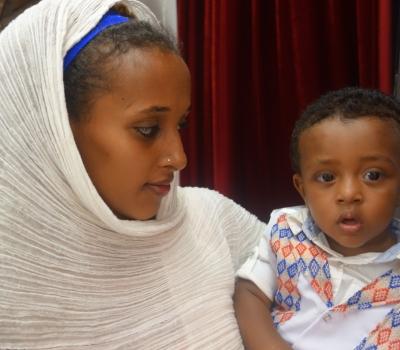 Trovare una casa, ma anche una famiglia: la lettera di Halima