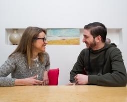 Per Anas, rifugiato siriano, un lieto fine a Bologna