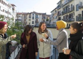 Destinazione comune: al via il nuovo progetto per l'inclusione socio-lavorativa dei rifugiati.