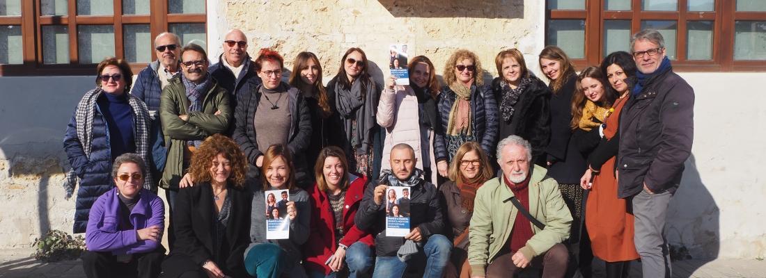 Mentori per giovani migranti: a Palermo la seconda formazione.