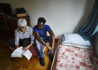 ACCOGLIENZA IN FAMIGLIA: SU WIKI LE NOSTRE LINEE GUIDA
