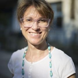 Maria Cristina Visioli