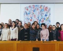 Presentati a Roma il nostro primo rapporto di attività e le linee guida su accoglienza in famiglia