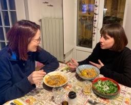 Coinquilini solidali: a Torino nuova convivenza.