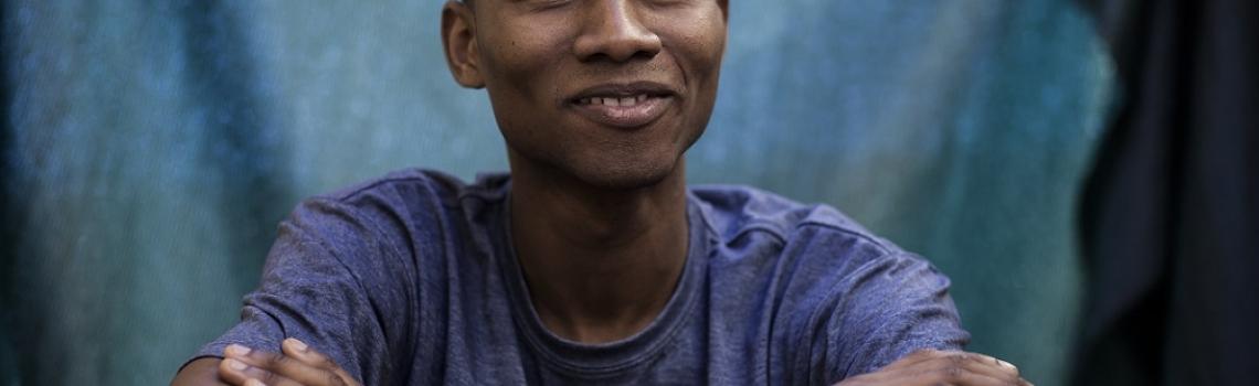 MAI PIÙ SOLI: parte la nostra campagna per promuovere l'accoglienza in famiglia di ragazzi stranieri neo-maggiorenni