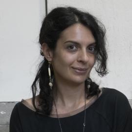Dafne Spirlì
