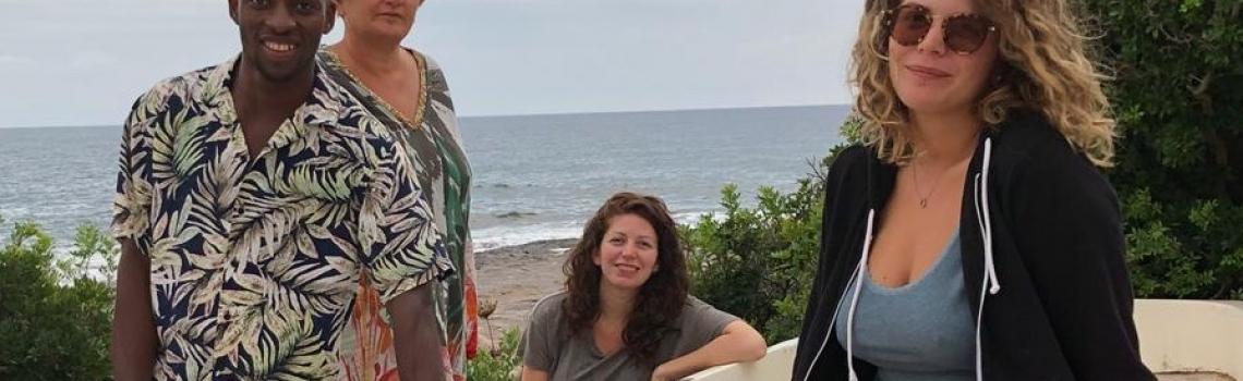 Giulia e Kaba: conoscersi per andare oltre i luoghi comuni
