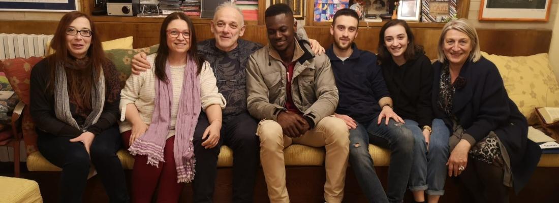 A Macerata nuova convivenza del progetto Fami