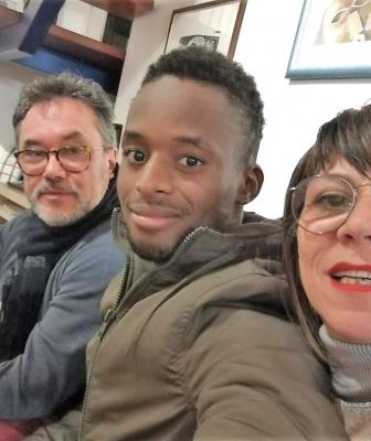 Al via la nostra prima convivenza a Pesaro