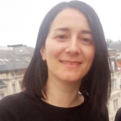 Sara Consolato