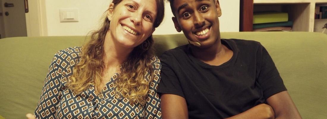 Fabiola e Farah: al via una nuova convivenza Roma