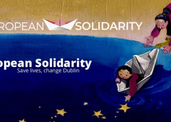 Refugees Welcome Italia aderisce a #EuropeanSolidarity