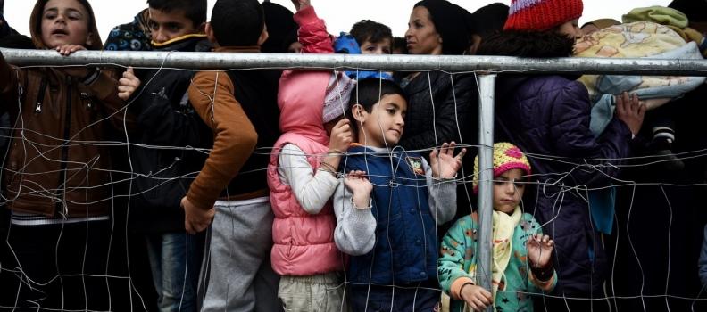 Grecia: proteggere proteggere richiedenti asilo e rifugiati.