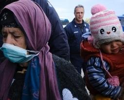 Emergenza sanitaria e cittadini stranieri: le proposte a Governo e Parlamento