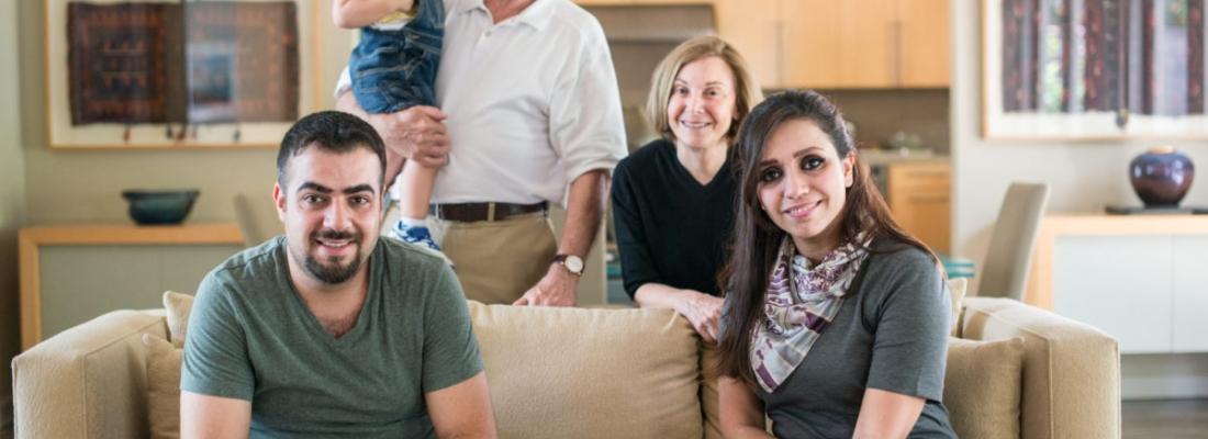 Refugees Welcome Italia è partner di Airbnb nel progetto OpenHomes
